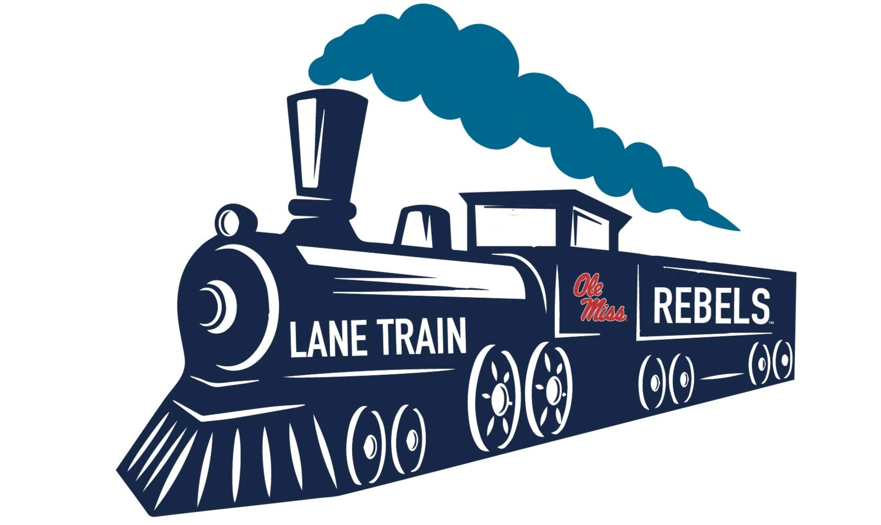 YOUTH LANE TRAIN SHIRT