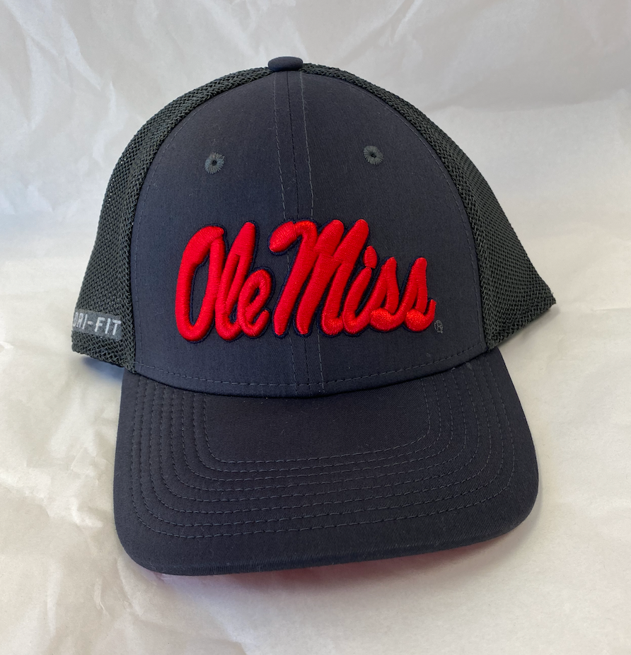 Nike Ole Miss Hat