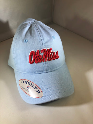 Youth Ole Miss Script
