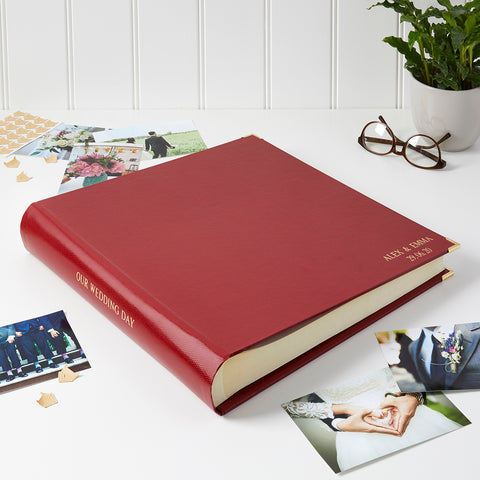 CROC - Personalised Photo Albums