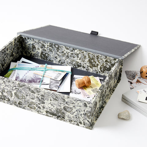 Decorative Keepsake Boxes