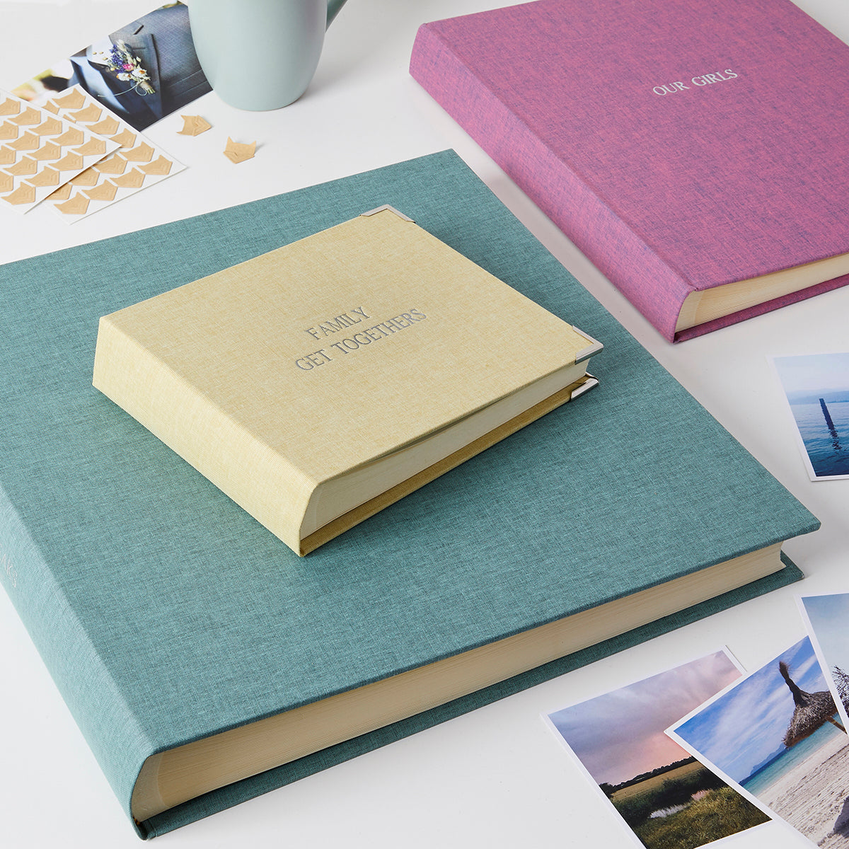 photo albums for weddings