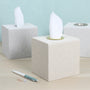Tissue Boxes - Natural Weaves