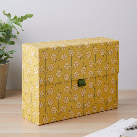 Decorative Index Boxes