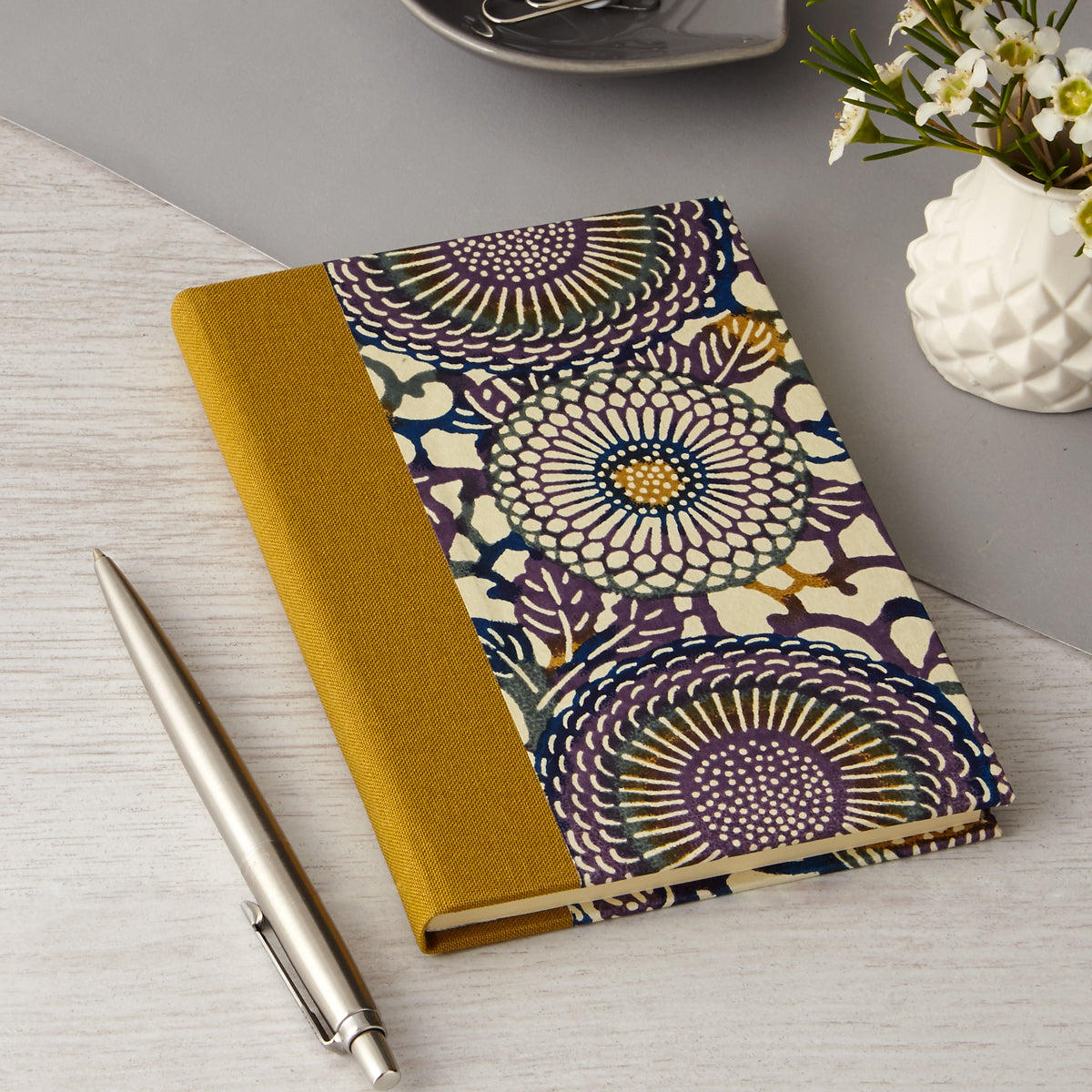 Patterned Journals