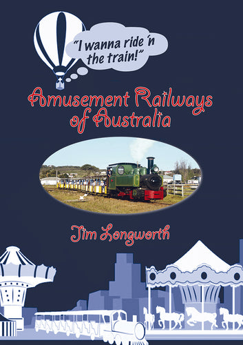 Amusement Railways of Australia