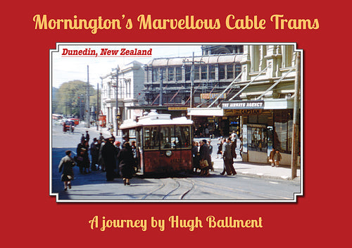 Mornington's Marvellous Cable Trams