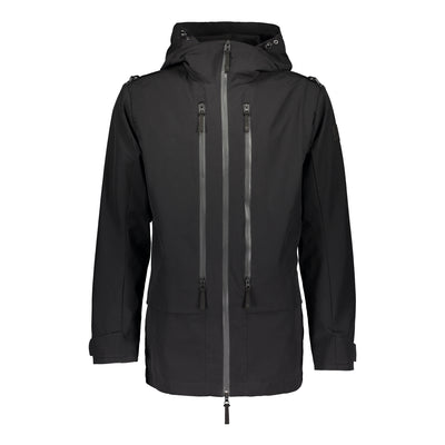 Neckpacker Hybrid Jacket