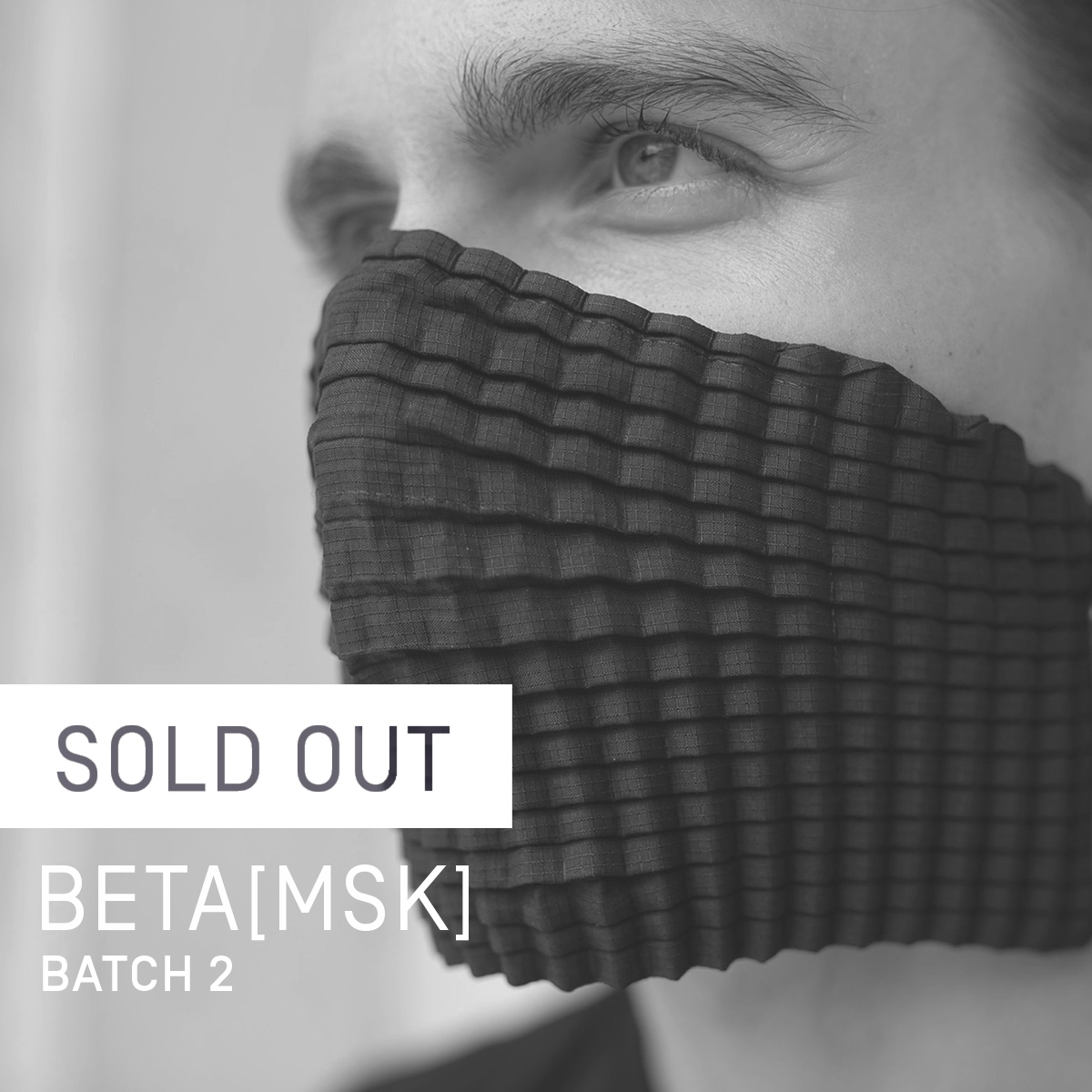 BATCH 2 SOLD OUT