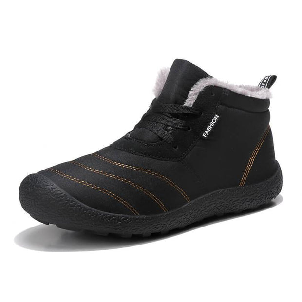 Men's Casual Sports Winter Snow Boots