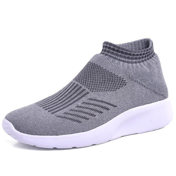 Female Casual Sports Socks Shoes