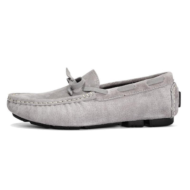 Ladies Casual Peas Loafers Flats