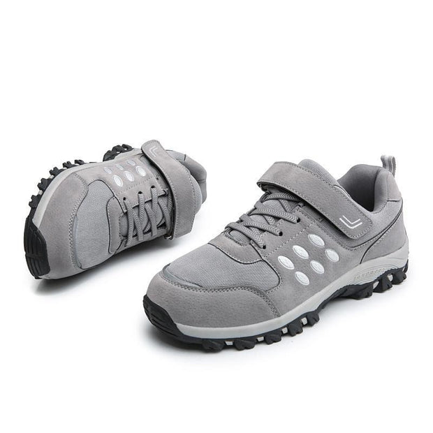Comfortable Warm Shock Absorption Jogging Shoes Outdoor Sports Shoes