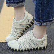 Casual Women's Shoes Low-top Large Size Sneakers 117856