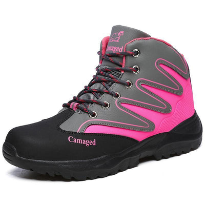 Women's outdoor high hiking shoes, basketball shoes 117794