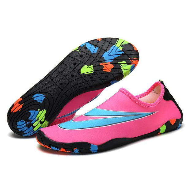 Women's Beach Swimming Water Shoes