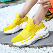 Women's Autumn Winter Shoes Sports Casual Shoes