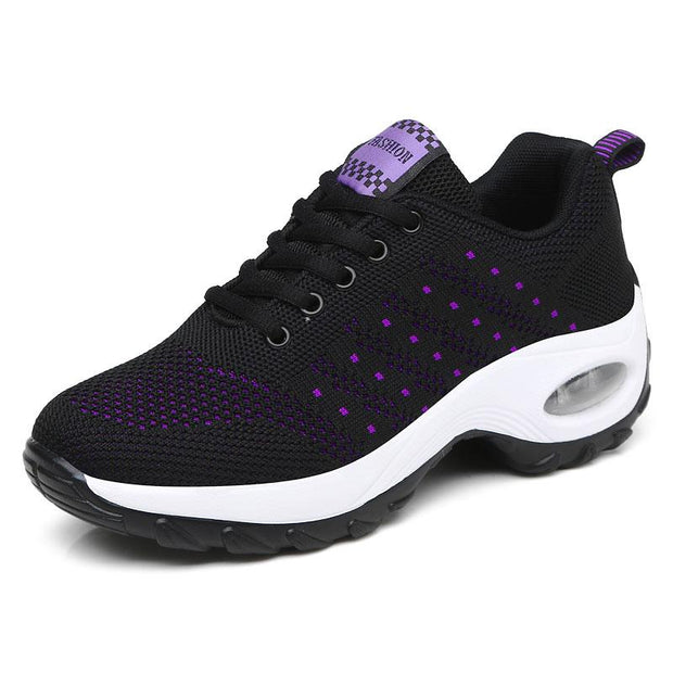 Autumn and Winter Leisure Sports Women's Shoes 35-41