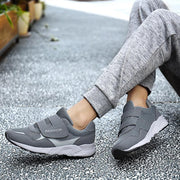 Female spring and summer shoes for the elderly walking shoes 117526