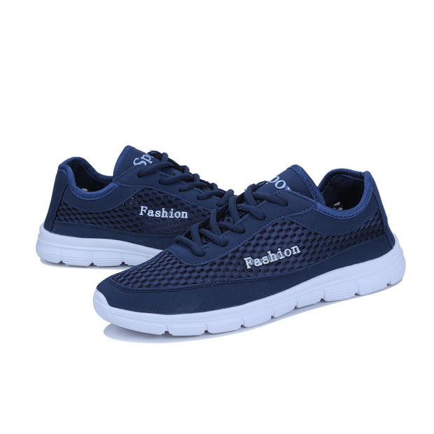 Women's fashion sports mesh shoes 118347