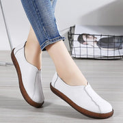 Ladies casual peas shoes 118939