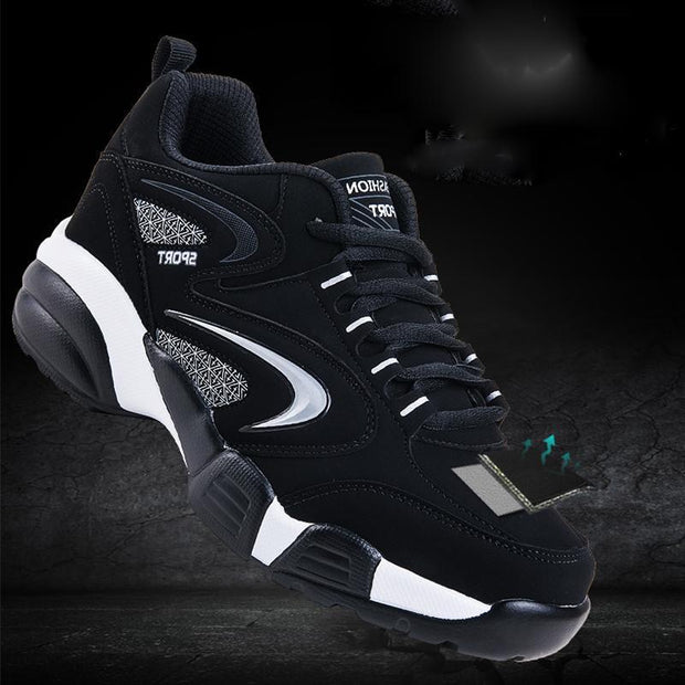 Men's Basketball Shoes, Fashion Sports Running Shoes Slip Resistant Shoes Sneakers 118544
