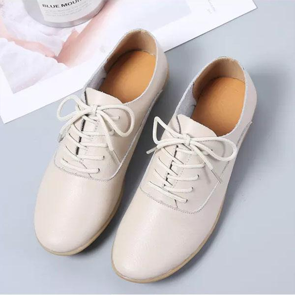 Women's Genuine Leather Soft Comfortable Loafers