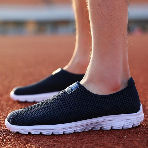 Men's  Breathable Mesh Sneakers