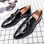 Men's cross-border large size light bottom shoes casual shoes 118602