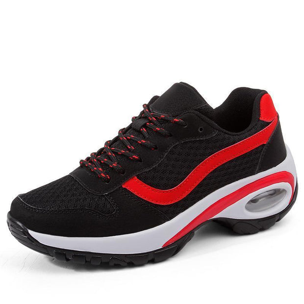 Women's Non-slip Wear-resistant Air Cushion Sneakers