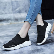 Women's New casual sports shoes mesh breathable fashion running shoes 120798
