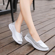 Woman really skin sports casual shoes 120898