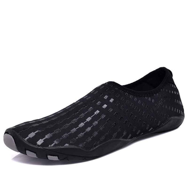 Men's Outdoor Slip-on Swimming Beach Water Shoes