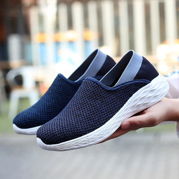 Men's Breathable Casual Shoes For Summer  121711