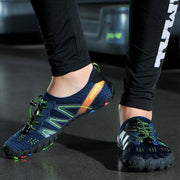 Women's Waterproof Outdoor Breathable Hiking Shoes