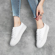Women's New casual shoes thick bottom breathable 121626