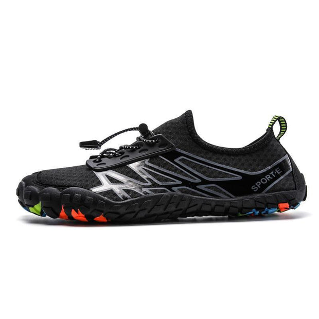 Women's Comfortable Quick-Drying Water Wading Swimming Shoes