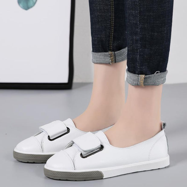 Women's New board shoes female Korean fashion trend leisure 121428