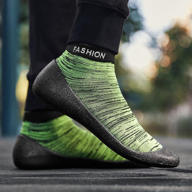 Women's 2019 Summer Fitness Yoga Shoes Outdoor Socks Shoes