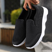 Men's Light Quality Breathable Walking Sneakers