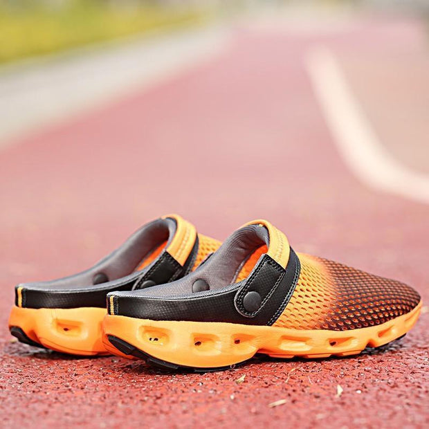 Women's Hollowed-out Breathable Walking Sandals
