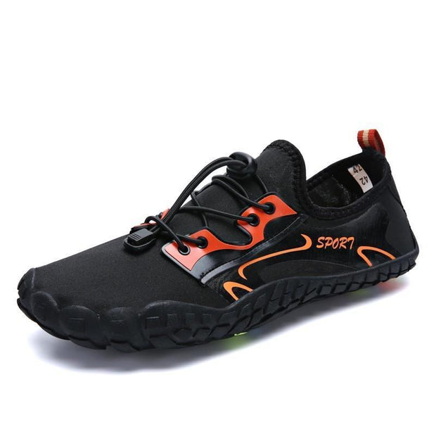 Men's Waterproof Breathable Hiking Shoes 121933