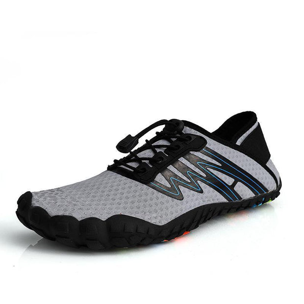 Men's Breathable Multi-Function Wading Hiking Climbing Yoga Shoes