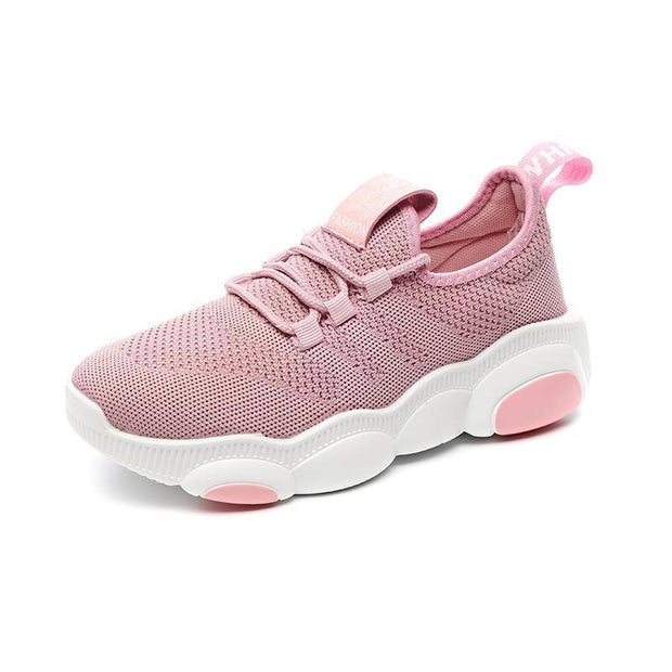 Women's Casual Round-Toe Soft Comfortable Shoes