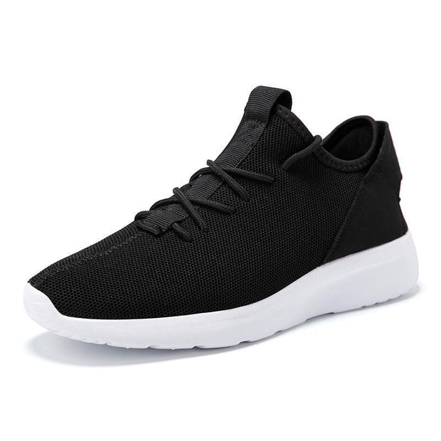 Men's Breathable Casual Shoes Flying Woven Shoes Lightweight Outdoor Sneakers Fashion Low-help Shoes