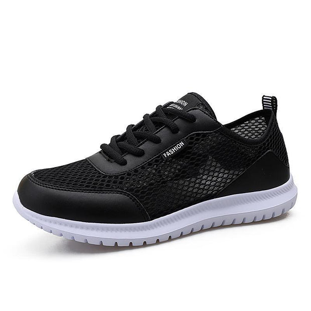 Men's Outdoor Sports Breathable Sneakers