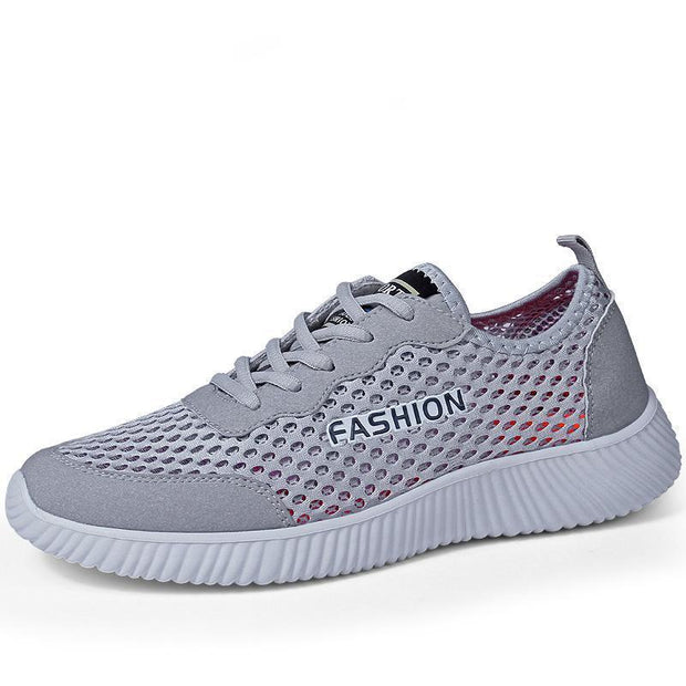 Men Soft Comfort Breathable Sneaker Shoes