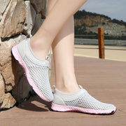 Women's Net Shoes Breathable Casual Movement Sport Shoes
