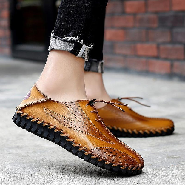 Men's fashion casual comfortable shoes