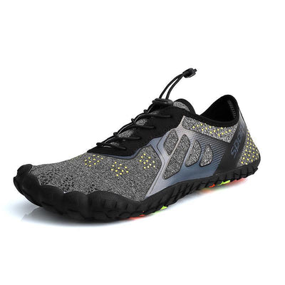 Men's  Breathable Non-Slip Casual Hiking Shoes